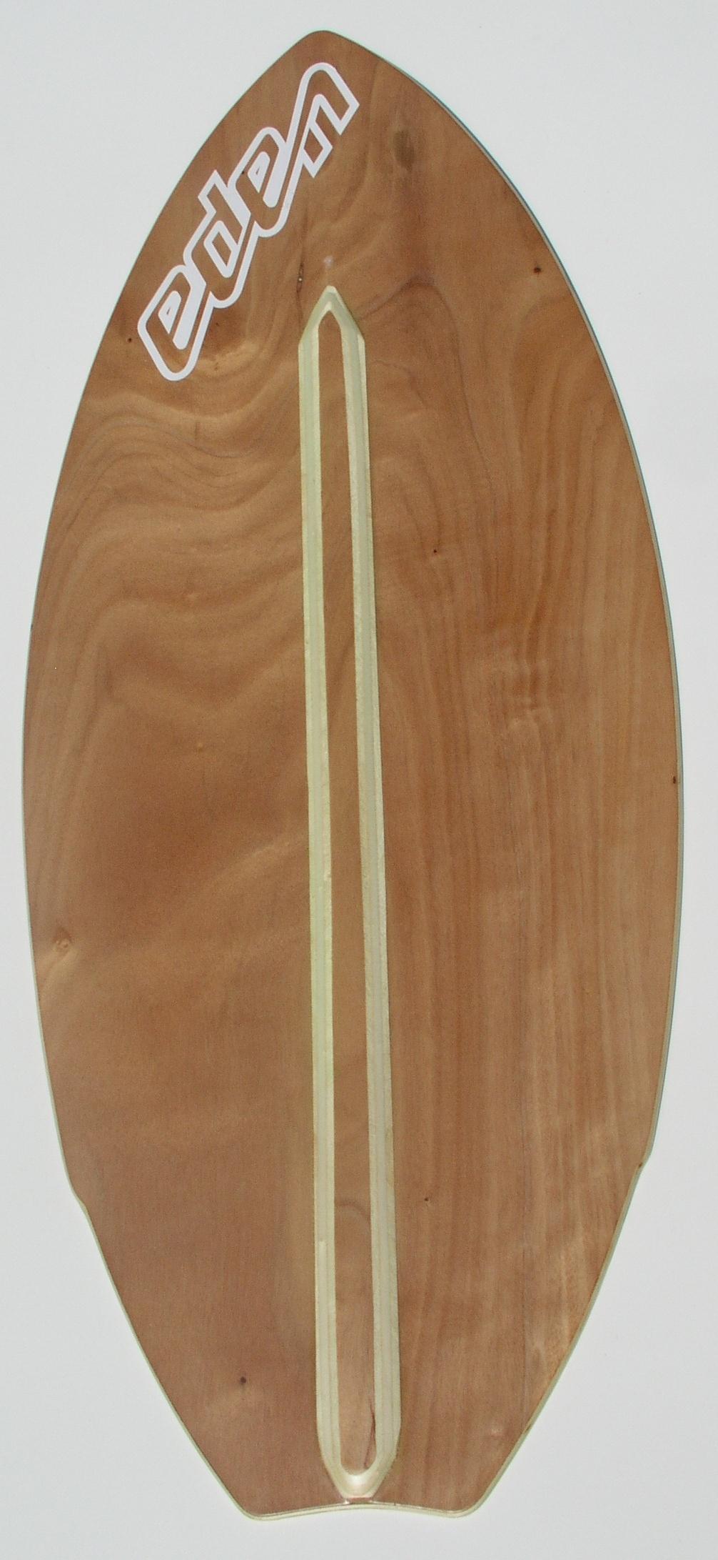 skimboards en bois et fibre de verre wooden fish. Black Bedroom Furniture Sets. Home Design Ideas